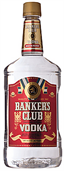 Banker's Club Vodka 80@